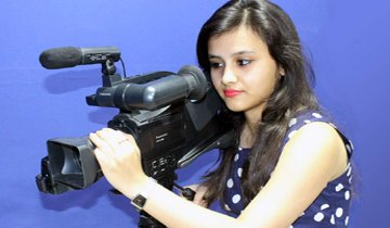 journalism & mass communication college