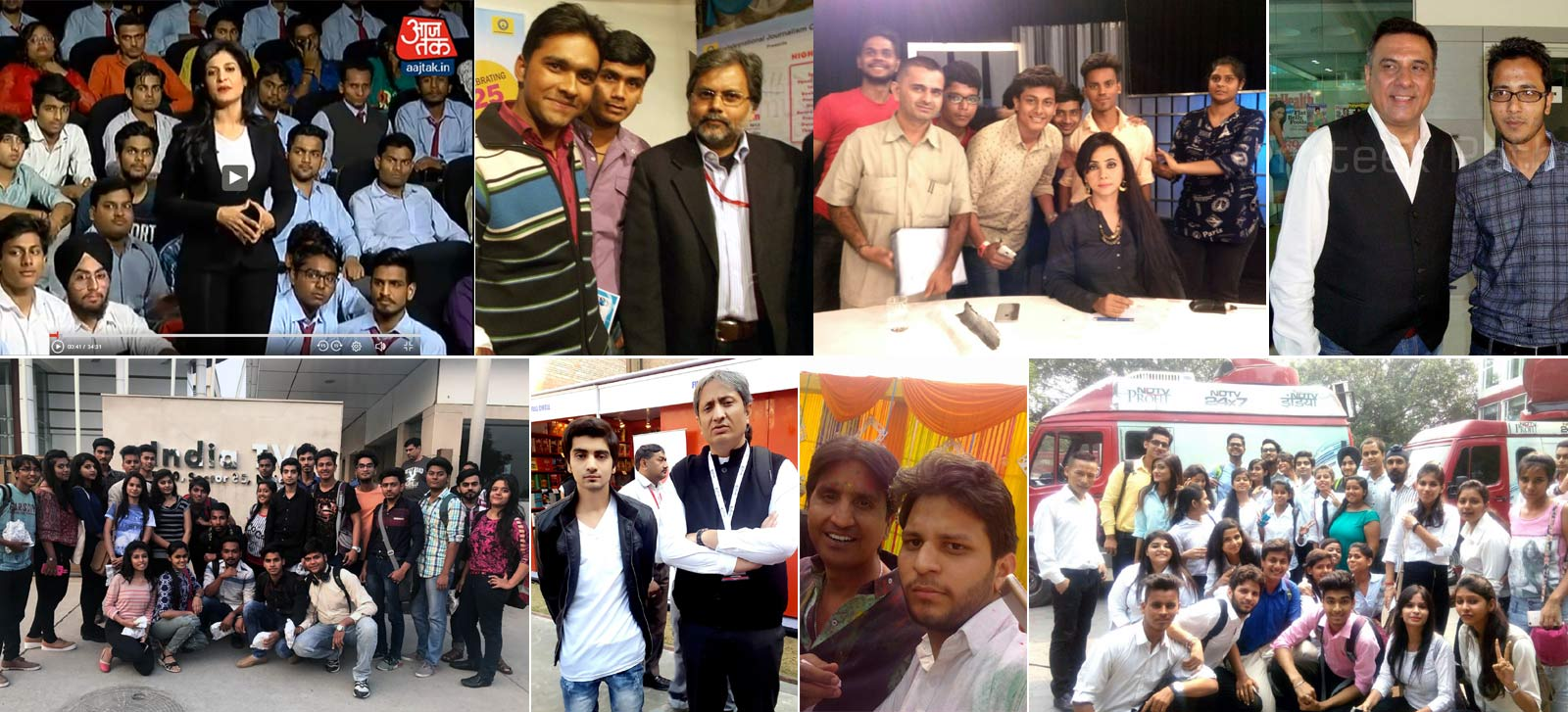 Journalism & Mass Communication courses in delhi